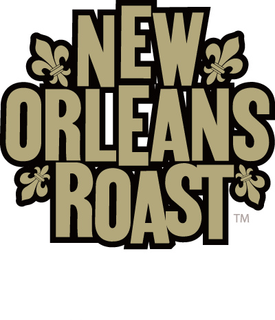 New Orleans Roast Logo